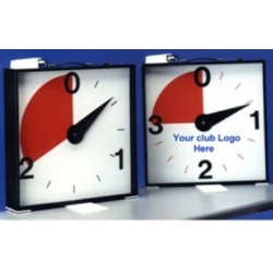 Boxing Gym Clock Timer